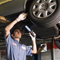 auto repair in LaGrange, GA