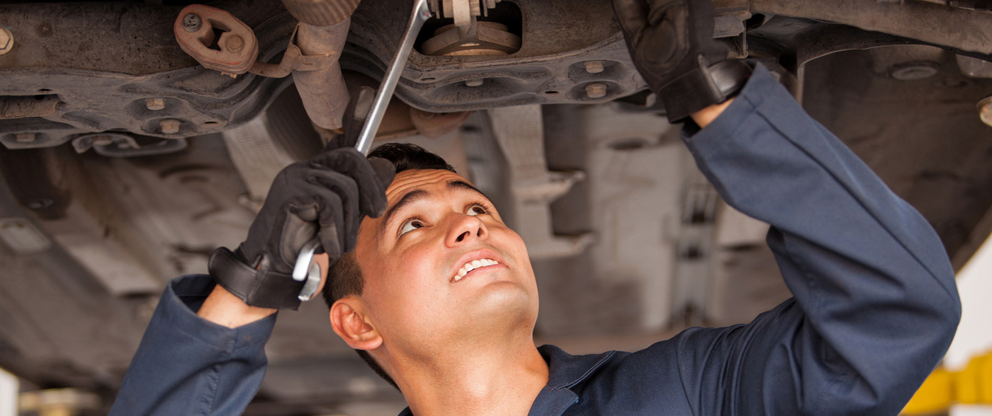 auto repair in LaGrange, GA